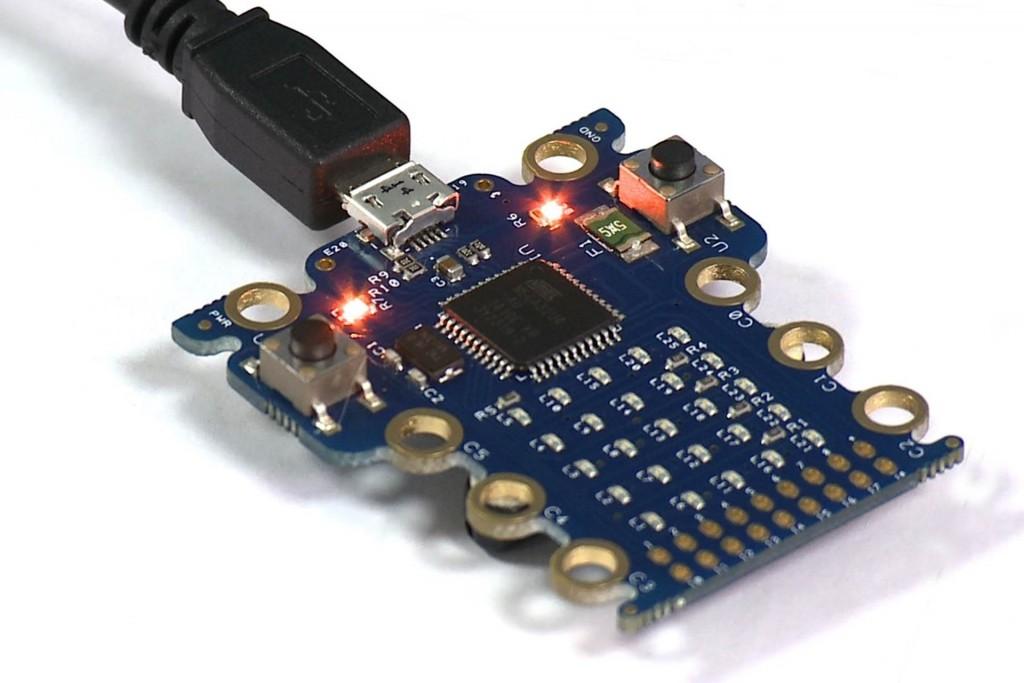 Micro Bit Prototype
